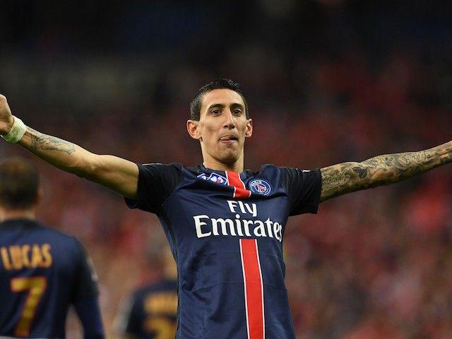 Result: Ten-man Paris Saint-Germain beat Lille to win third straight Coupe de la Ligue #ParisSaintGermain #Lille #Football