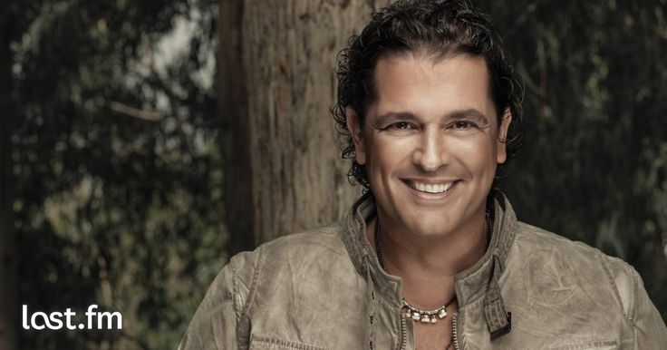 Carlos Vives: News, Bio and Official Links of #carlosvives for Streaming or Download Music