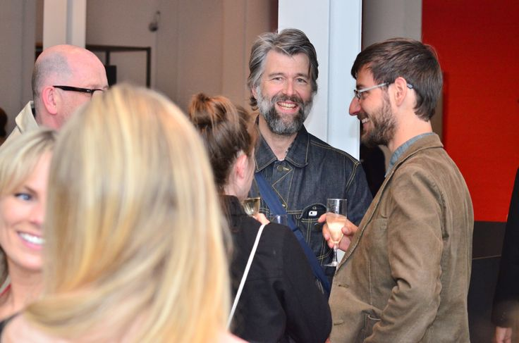 Cassina@Clerkenwell Design Week, take a look at the party photos