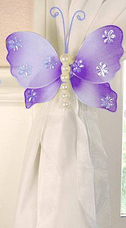 Nylon Butterfly Curtain Tieback - Purple Isabella (Sold Individually) The Butterfly Grove,http://www.amazon.com/dp/B00272JFR8/ref=cm_sw_r_pi_dp_-qq-sb1S9HNCSG61