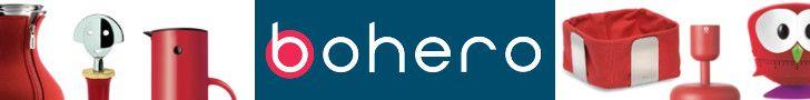 Tutto lo shopping online!!!: Bohero
