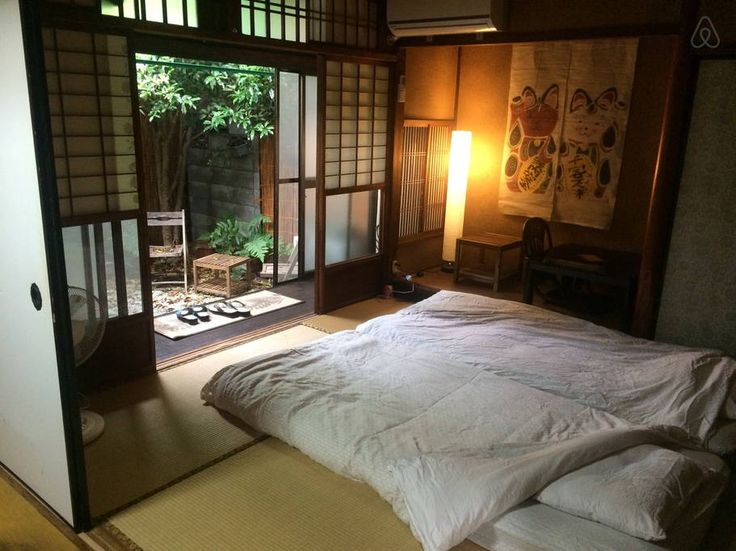 Charming Kyoto Machiya House Houses For Rent In Kyoto Japanese Home Design Japanese Style Bedroom Japanese Inspired Bedroom