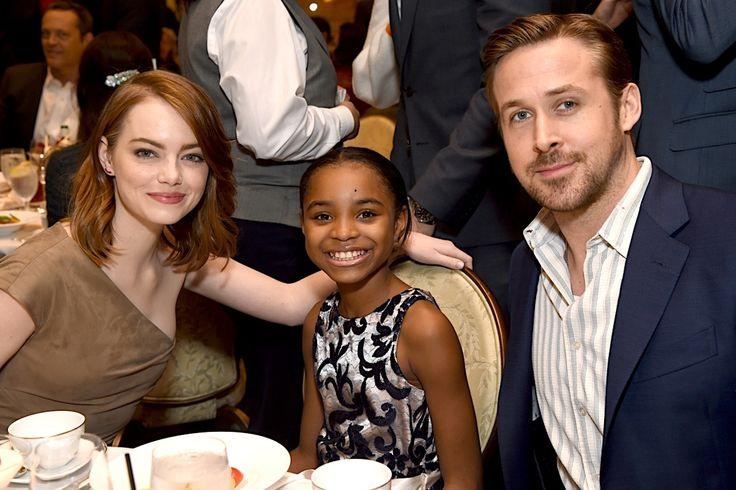 20 Amazing Photos from the 2017 AFI Awards