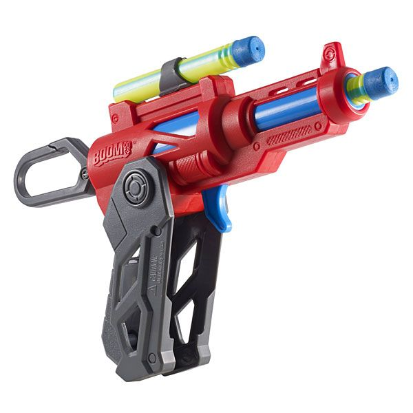 Buy BOOMco Clipfire Blaster Gun from our Toys for years range at Tesco  direct. We stock a great range of products at everyday prices.