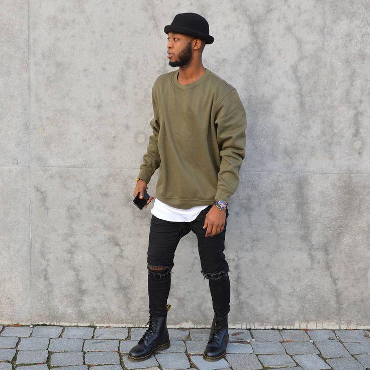    Follow @filetlondon for more street style #filetclothing