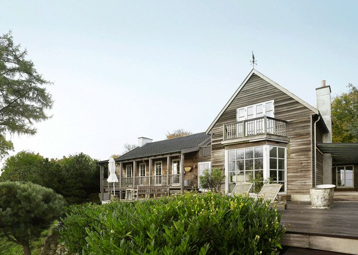 Exterior | A Balance of Beauty by Charlotte Lynggaard | est living