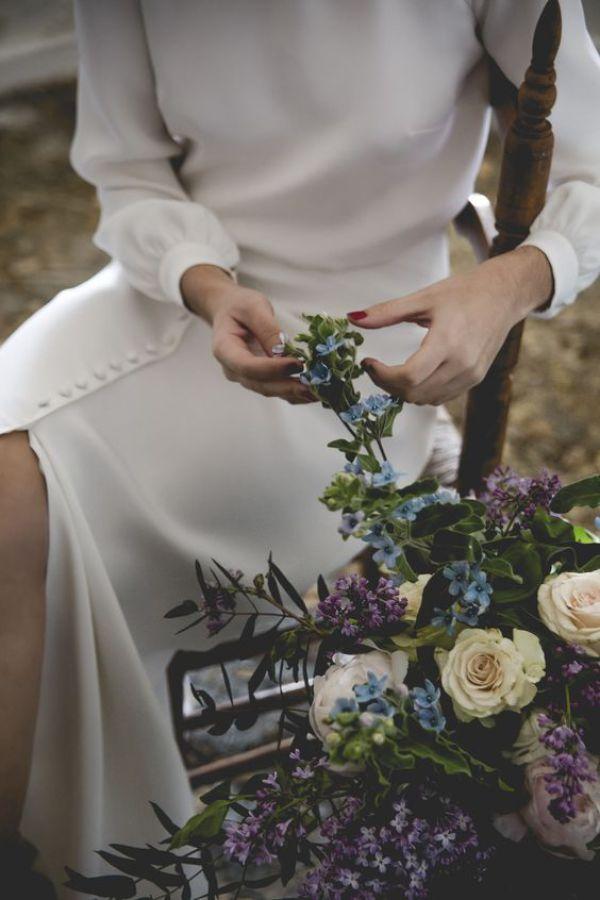 Atentas novias: La magia de Alejandra Svarc | El Blog de SecretariaEvento