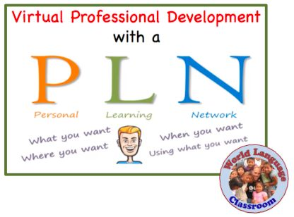 Best Professional Development For Language Teachers Images On