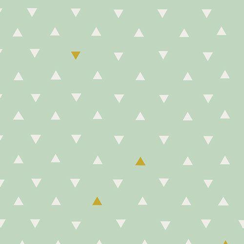 Draps contour pour bassinette ❤️   Triangle jetons / berceau drap housse / housse de changer / literie de bébé / pépinière / Tirangles / menthe / blanc / par Knitabyebaby par KnitAByeBaby sur Etsy https://www.etsy.com/fr/listing/211336159/triangle-jetons-berceau-drap-housse