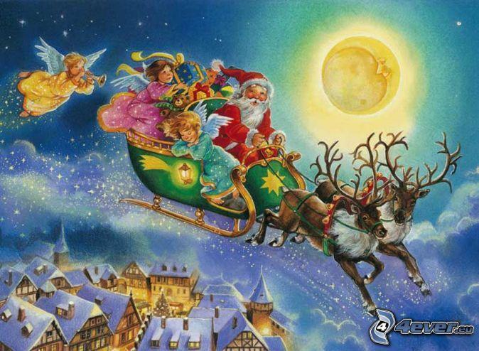 weihnachtsmann  weihnachtsmann weihnachtsbilder