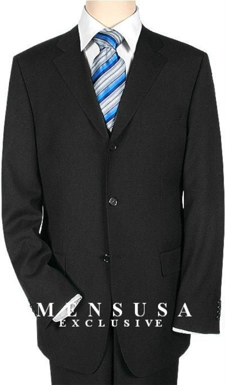 At Mens Italy, we carry a broad range of styles in big and tall suits that flatter your positive traits. Check out our selection of big size suits at online today.