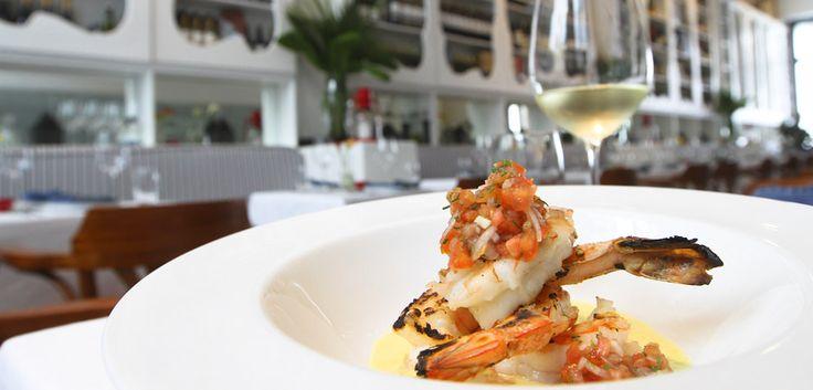 Restaurante Donjuán // Calle del Colegio # 34-60 Local 1 Centro histórico, Cartagena de Indias.