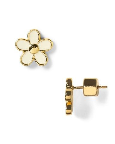 Marc By Jacobs Stud Earrings Uk