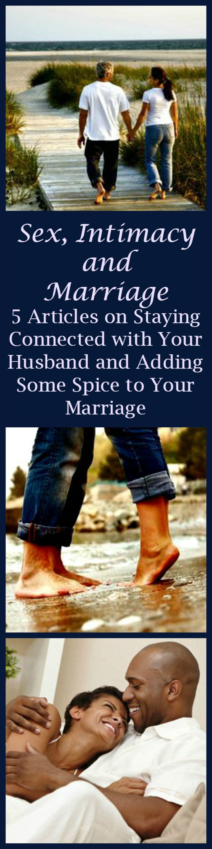 sex advice stories for husband