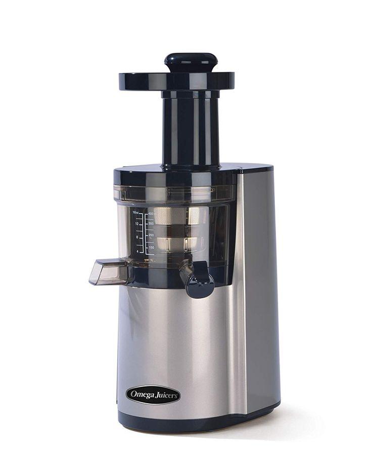 domoclip premium 102dop extracteur à jus vertical 24 x 15,3 x 32,8