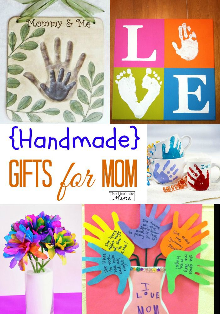 Mother's Day Crafts for Kids Mothers day crafts for kids