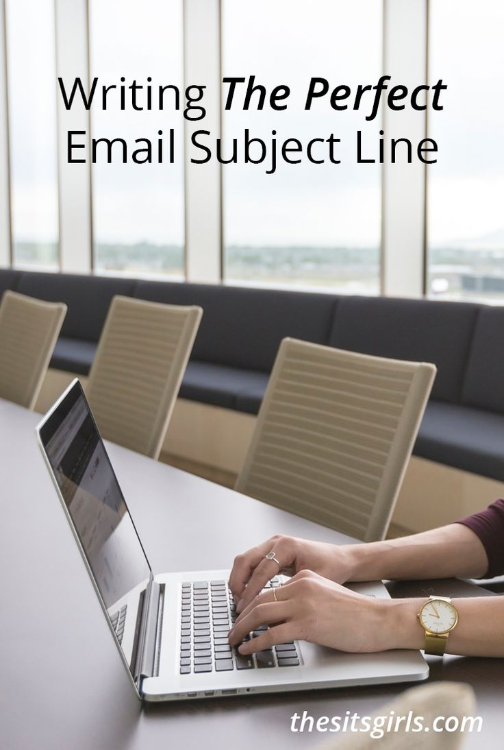 Learn how to write email subject lines that will make people pay attention and…
