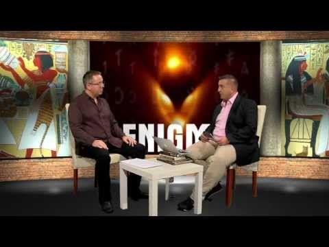 Enigma: A magyarság titka (2012.03.13.) - YouTube