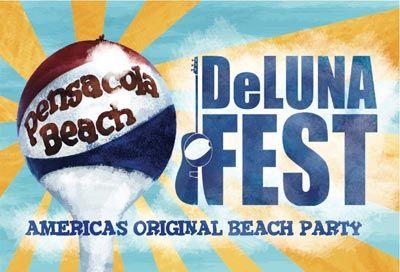 the last 2 festivals were fun :): Pensacola Beach, Band