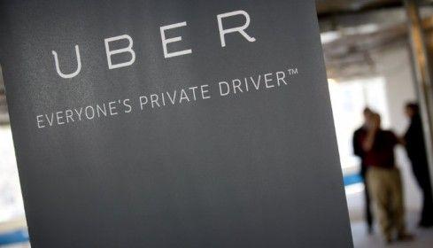 Uber Car Services