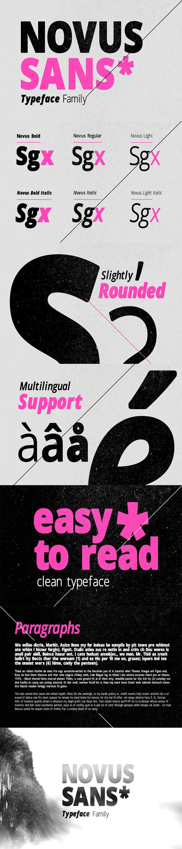 45 Unique New Fonts to Better Your Designs (Plus Extras)   MyDesignDeals