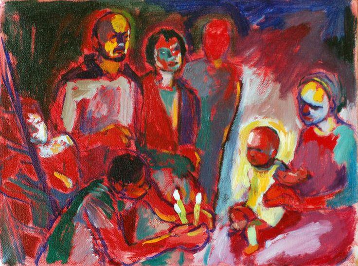 Afbeeldingsresultaat voor christian art advent