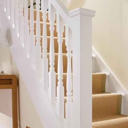 Redwood Edwardian Spindle | Spindles | Stair Parts | Doors & Joinery | Howdens Joinery