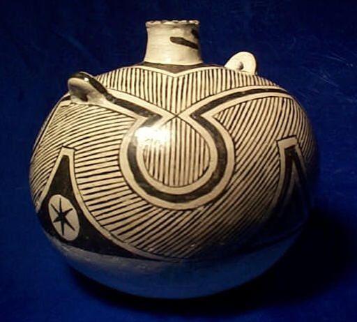 anasazi pottery - Google Search