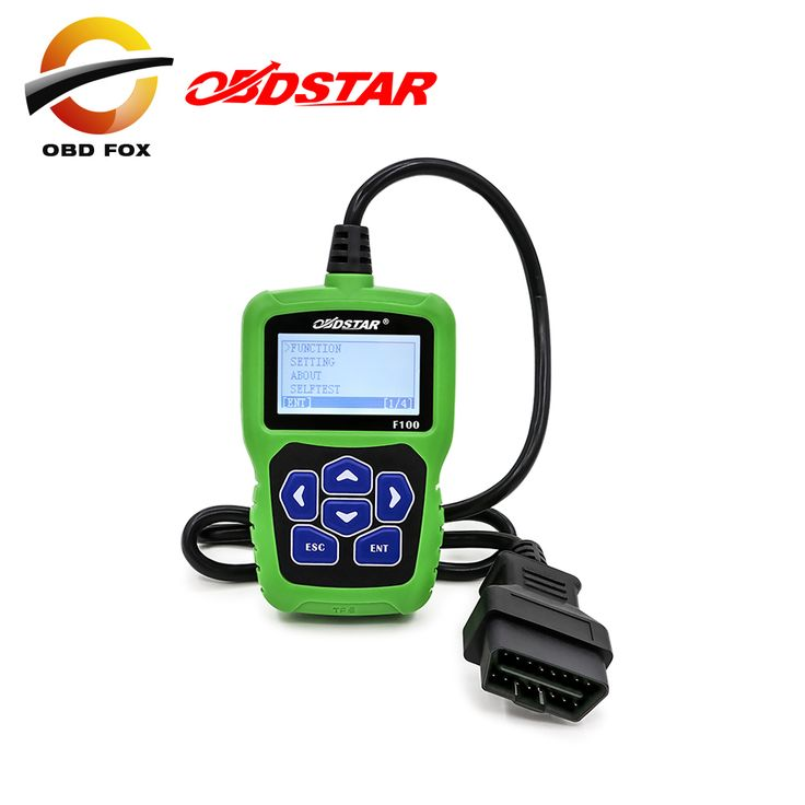 OBDSTAR F-100 Auto Key Programmer Without Password Needed For Mazda/Ford F100 IMMO Odometer for M2 M3 M6 CX3 CX5 FIXD //Price: $169.00      #electronics