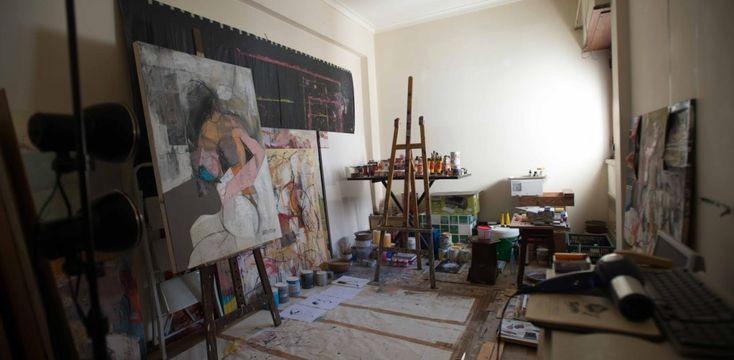 Bruno Varatojo – Canvas: a blog by Saatchi Art