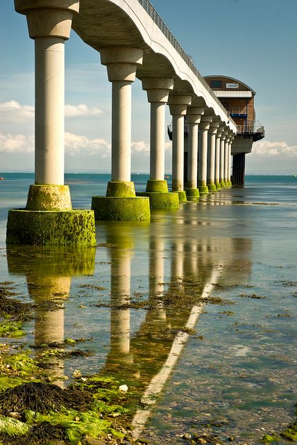 Bembridge Lifeboat Station, Bembridge, Isle of Wight
