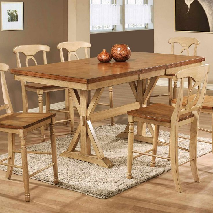 Best  Counter Height Dining Table Ideas On Pinterest Bar - Counter height dining table with leaf