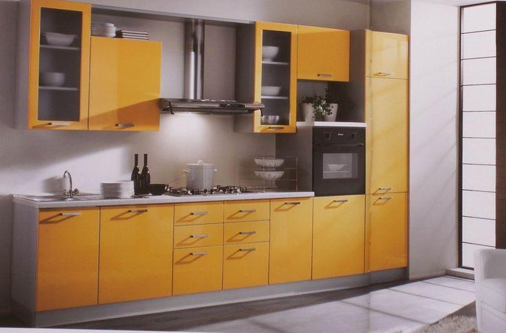 Cupboard colour ideas