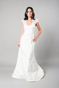 Rania Hatoum Wedding Gown