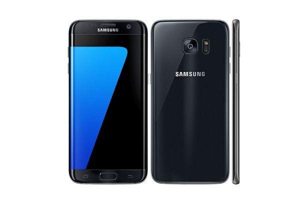 2016 - Samsung Galaxy S7 Edge