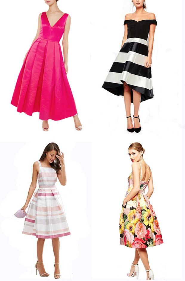 Popular Wedding Guest Dresses The Top Trends for Summer Weddings