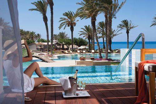 Constantinou Bros Asimina Suites Hotel   5 Star Paphos Theas Afroditis, P.O.Box 60182, Postal Code 8101 Kato Paphos, Cyprus