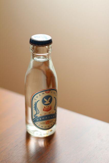 Japanese Mini Soda Pop|地サイダー
