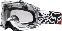 2014 Fox AIRSPC Encore Youth Motocross Goggles