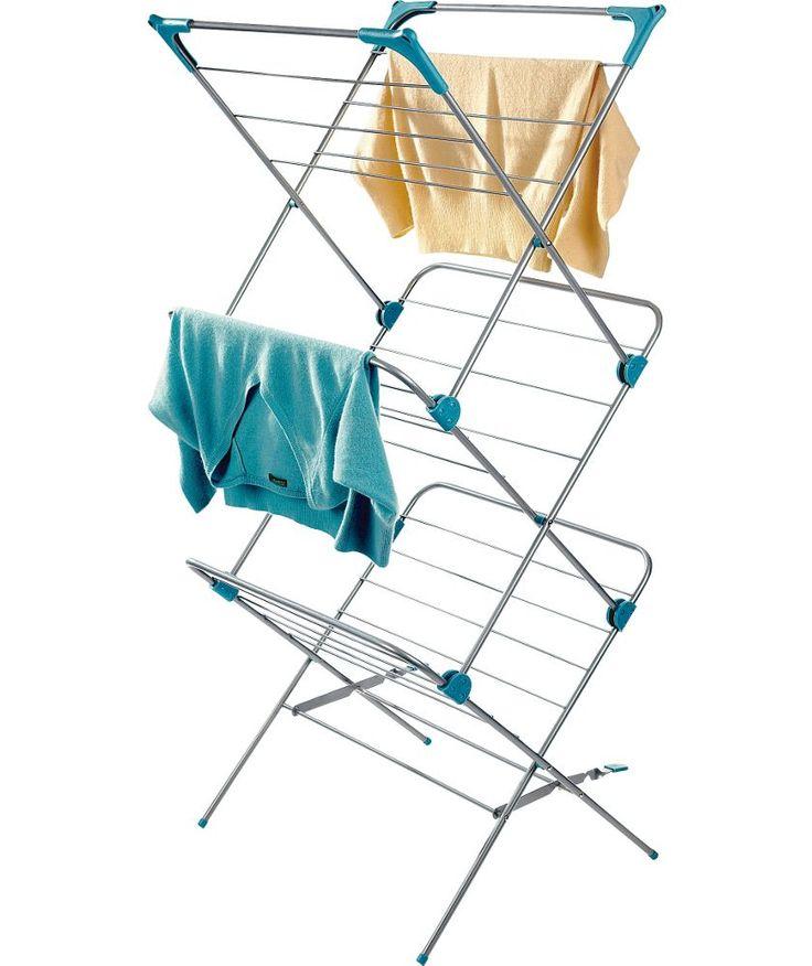 clothes drying rack argos