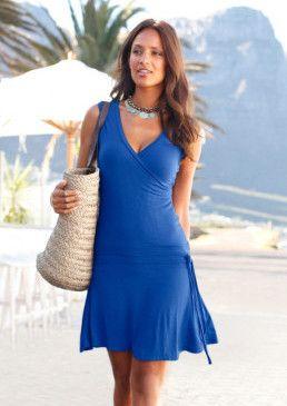 Plážové šaty, Beachtime  #avendro #avendrocz #avendro_cz #fashion #dress