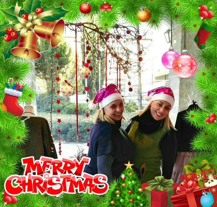 Desde Misslulú os deseamos Feliz Navidad y lo celebramos por todo lo alto con un 10% de descuento HOY en todas nuestras tiendas!! #misslulú #feliznavidad #felicesfiestas #promoción #descuentos