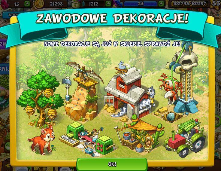 Zawodowe dekoracje https://nrc.fansite.xaa.pl/thread-1609.html #skalnemiasteczko #newrockcity