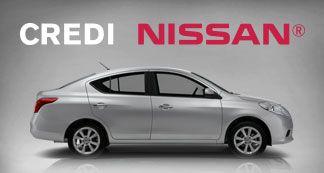 Nissan Servicios