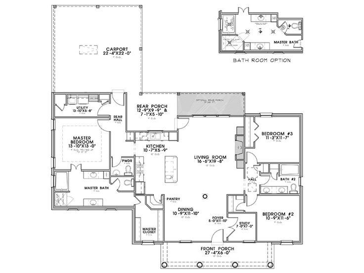 Manuel Builders Floor Plans Gurus Floor