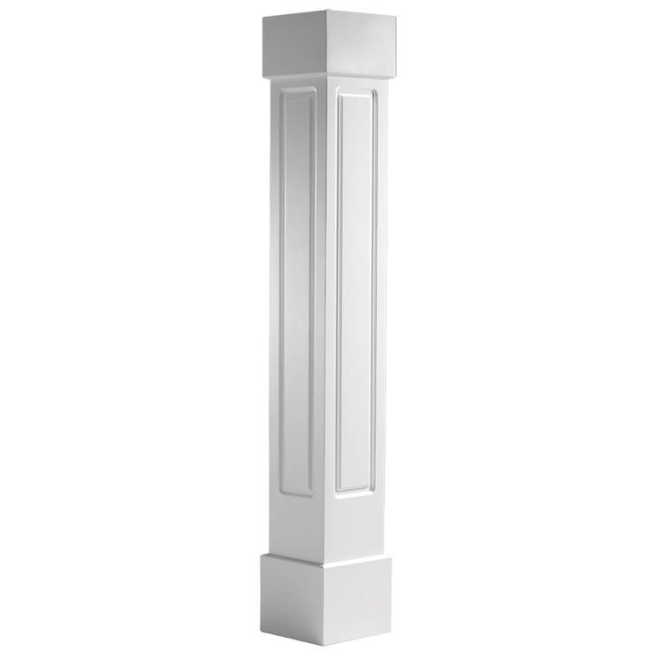 Square Column Covers Interior Column Wraps Covers