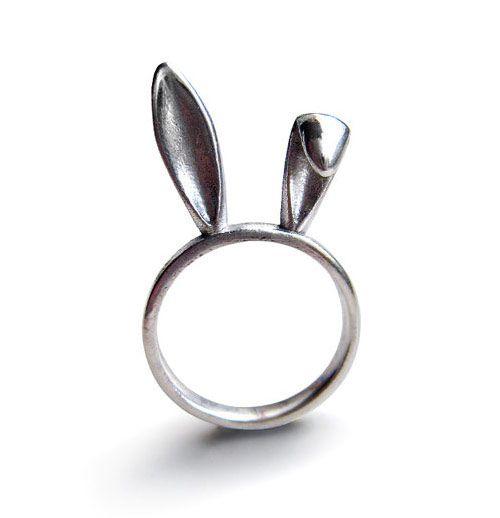 Bunny Ring ^_^