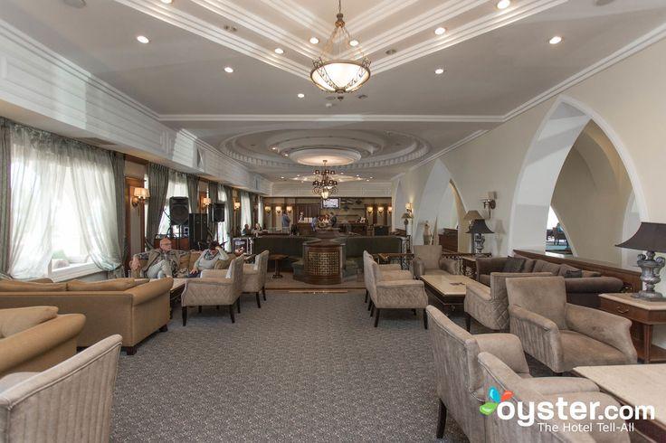 Lobby at the Oscar Resort Hotel www.oscar-resort.com @Kyrenia #NorthCyprus