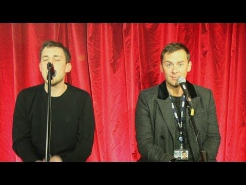 Chris Stark and Scott Mills - 24 Years at the Tap-end - Uncut!!