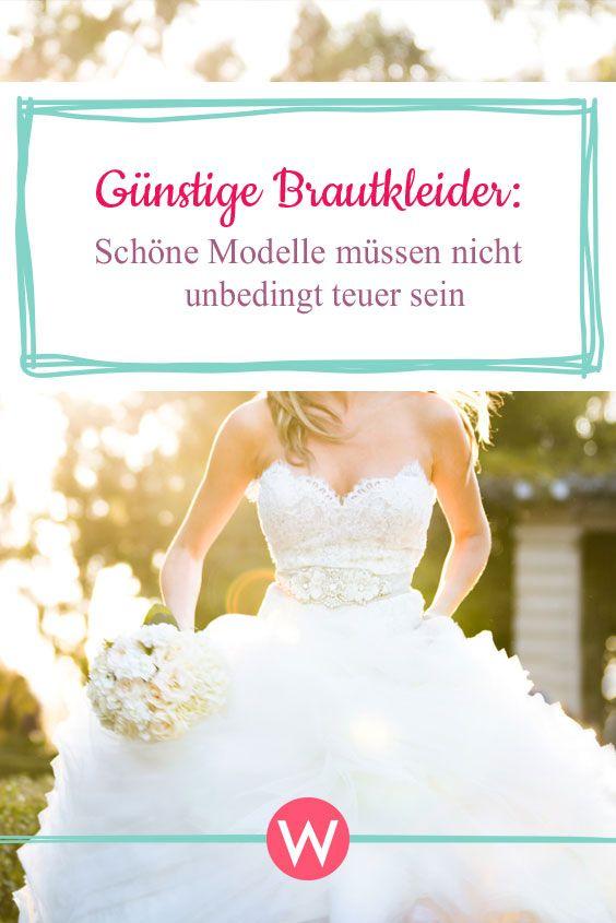 20 besten Brautkleider ♥ Bilder auf Pinterest